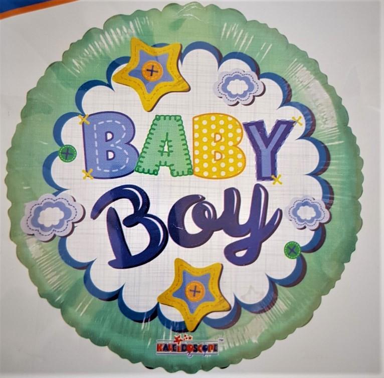בלון להולדת הבן