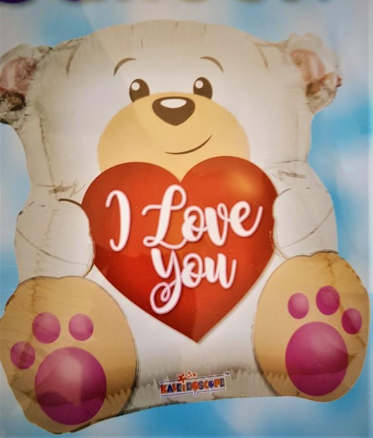 בלון דובי גדול ואוהב