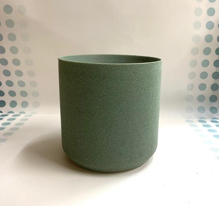 כלי חרס ירוק